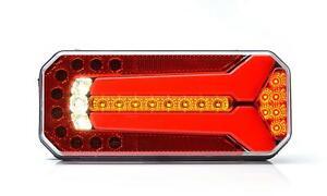 LED-Rueckleuchte-L-R-Leuchte-5-Funktionen-236-x-104mm-LKW-Anhaenger-Trailer-W5