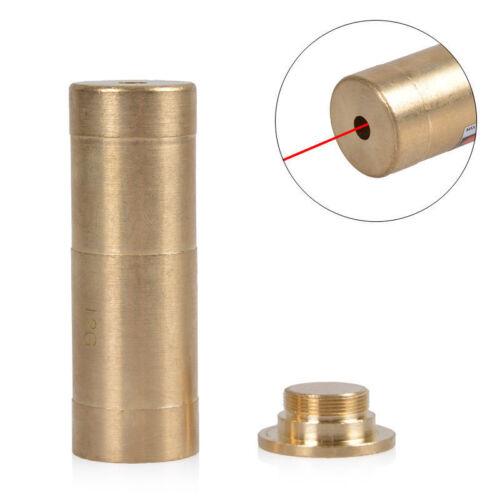 Caza táctico láser Bore vista Boresighter 223//308//3006//7.62x54//7.62x39//7mm//8mm