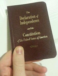 5-Round-Pocket-Size-United-States-Declaration-Of-Independence-amp-The-Constitution