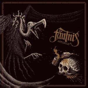 Faeulnis-Antikult-CD