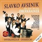 Unvergänglich-Unerreicht,Folge 16 von SLAVKO u.s.Orig.Oberkrainer AVSENIK (2016)