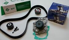 Volvo D5 Cylinder Timing Belt Kit With Water Pump (OEM) - Diesel Engines Only
