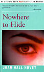 Nowhere to Hide by Joan Hall Hovey (Paperback / softback, 2000)