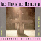 Music of Armenia, Vol. 2: Sharakan/Medieval Music by Various Artists (CD, Jul-2005, Celestial Harmonies)