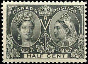 1897-Mint-NH-Canada-F-Scott-50-1-2c-Diamond-Jubilee-Stamp-Issue