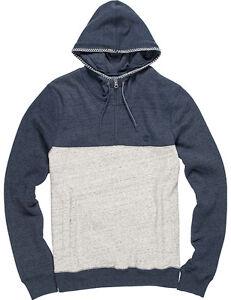 Hoody 4 Zip Grey In 1 Heather Element Pullover Meridian wqTtRExH