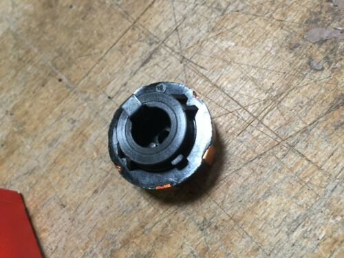 Lucas UAB104 alternator Slip Ring F22 Authentique