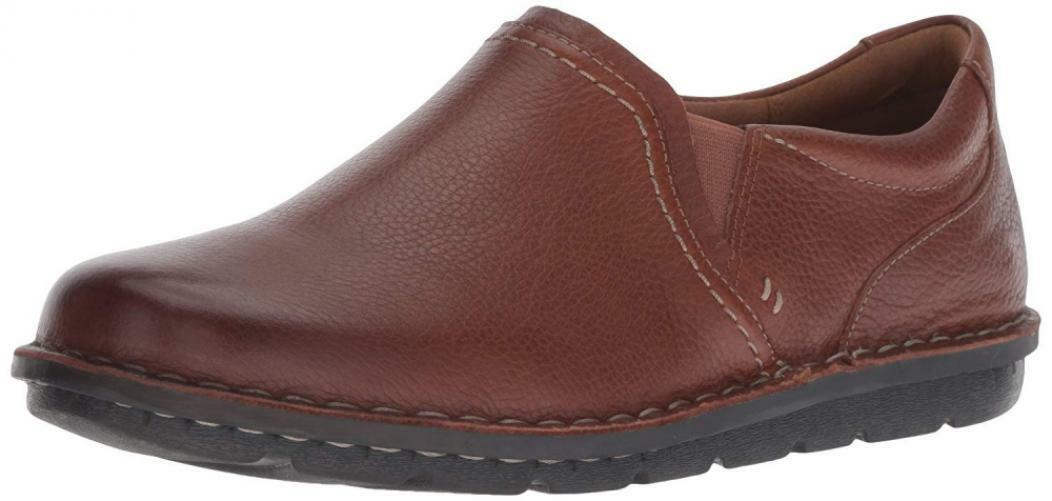 CLARKS Wouomo Janice Barrie Loafer