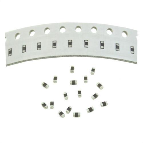 SMD Capacitor 1,2nF 50V ; X7R ; 0603 ; C0603KRX7R9BB122 ; 1200pF 500x
