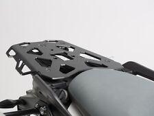 Porte-Paquets Arrière Rack-Alu SW-Motech Noir  KTM 1290 Super Adventure 2014  ->