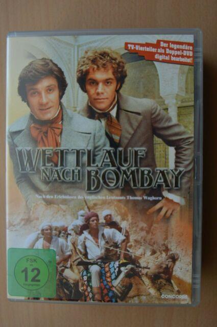 Wettlauf nach Bombay - Home Edition (2007)  [15] NEUWERTIG - GRATIS VERSAND