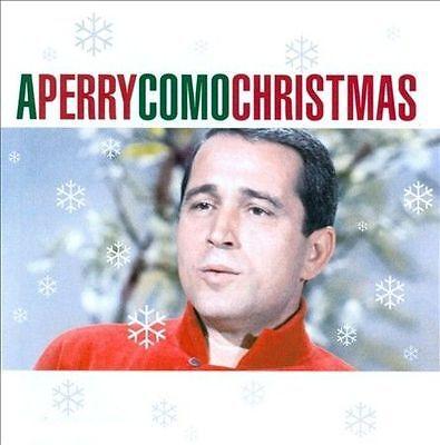 Perry Como Christmas.A Perry Como Christmas Perry Como New Cd Free Shipping 886976958725 Ebay