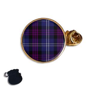 Crawford Scottish Clan Crest Lapel Pin Badge Gift
