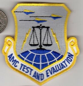 U.S. Air Force Patches | USAF Wing, Group, and Squadron Patches