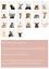 "Baby Nursery Wall Art Baby Animal Safari Prints Animal Nursery Decor 5/""x7/"""