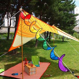 Rainbow-Curlies-Spiral-Windmill-Wind-Spinner-Camping-Tent-Garden-Home-Decor-2017