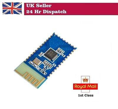 SPP-C Bluetooth Adattarore Modulo Seriale sostituisce HC-05//HC-06 Slave AT-05