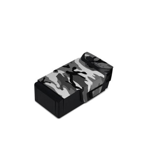 Urban Camo DJI Mavic Air Battery Wrap Sticker Skin Decal