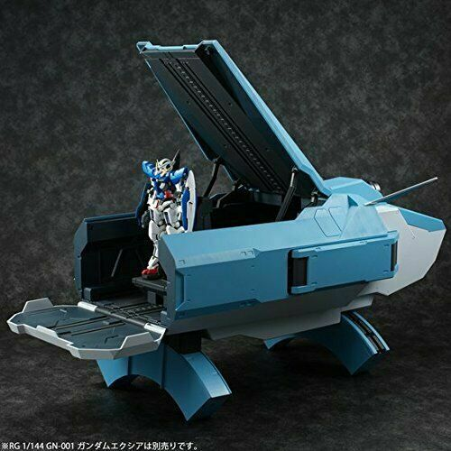 Realistic Model Series 1 144 scale HG series Mobile Suit Gundam 00 [Double