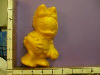 Jello Mold Disney Daisy Duck Rare 28x