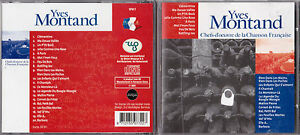 CD-20T-YVES-MONTAND-CHEF-D-UVRE-DE-LA-CHANSON-FRANCAISE-BEST-OF-2001-VOL-2
