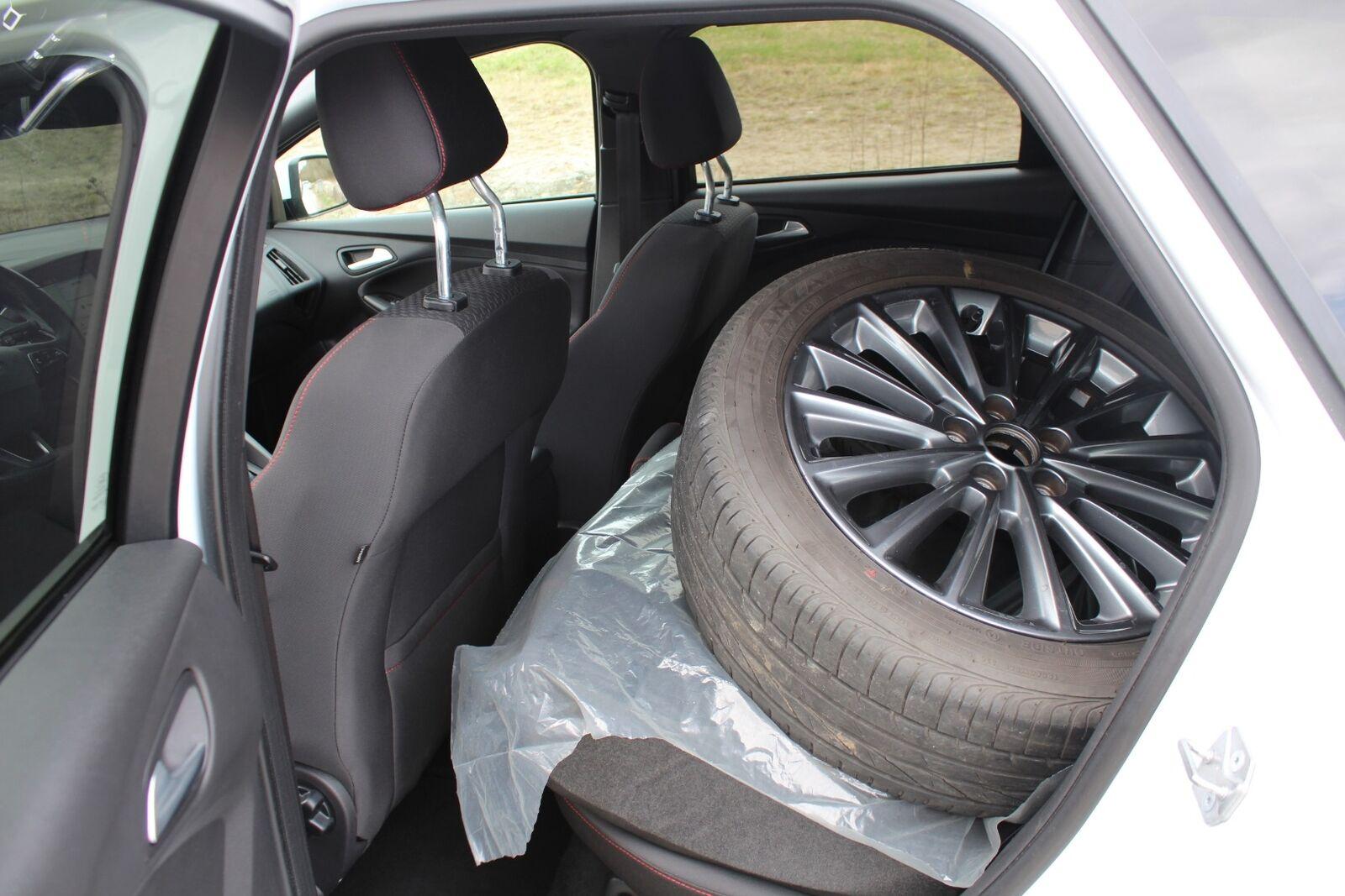 Ford Focus 1,5 TDCi 120 ST-Line stc. aut. - billede 10