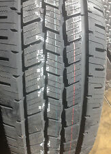 2 NEW 255/70R16 Crosswind H/T Tires 255 70 16 2557016 R16 HT 4 ply SUV
