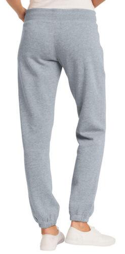 District Juniors Ladies Core Fleece Sleep Winter Pant XS-4XL DT294