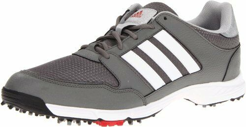 adidas Mens Tech Resonse 4.0 Golf Shoe- Select SZ/Color.