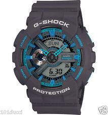 """NEW"" Casio-Watch G Shock #GA110TS-8A2"