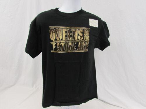 Queens of the Stoneage Adult T-shirts size Medium /& XL QOTSA