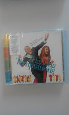 THE FIGHTING TEMPTATIONS - COLONNA SONORA  CD