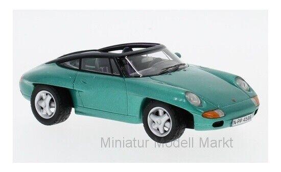44586 - Neo Porsche Panamericana - metallic-green - 1989 - 1 43
