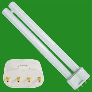 36 W 2G11 4 Pin 4000K Double Tube CFL Blanc Froid Ampoule pour lampe 417 mm