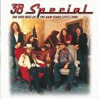 The Very Best of the A&M Years (1977-1988) by .38 Special (Rock) (CD, Apr-2003, A&M (USA))
