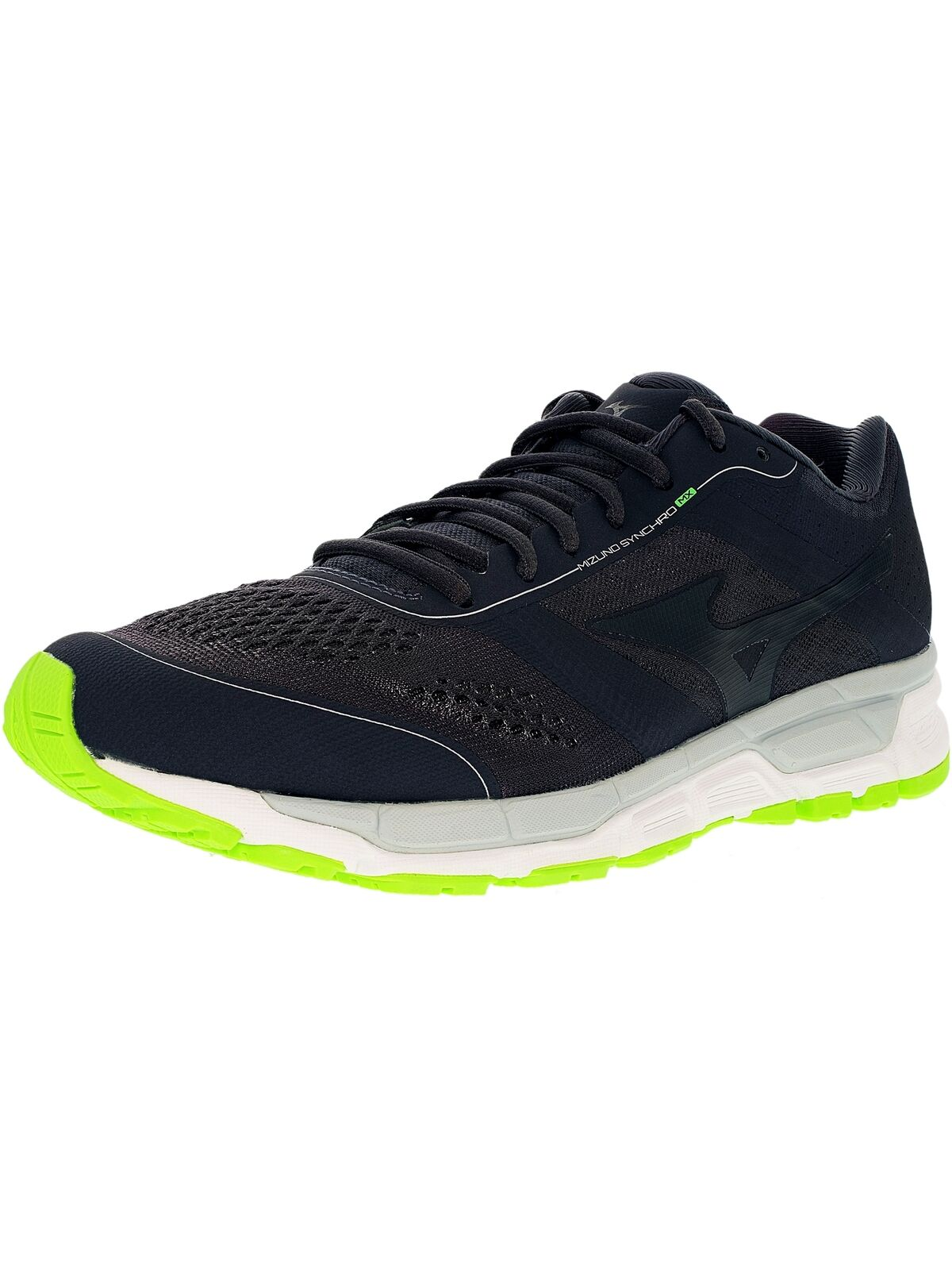 Mizuno Men's Synchro Mx Ankle-High Running shoes