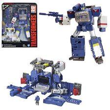 Hasbro Transformers Generations Titan Return Leader Soundwave Ravage & Laserbeak