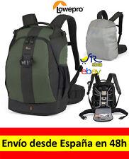 MOCHILA LOWEPRO FLIPSIDE 400 AW desde ESPAÑA ENVIO EN 24/48H REFLEX FOTOGRAFÍA