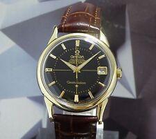 Vintage 1968 Men's Omega Constellation Automatic Wristwatch 24J 1Year Warranty