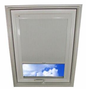 Lucarne store à enrouleur enrouleur Roto Fenêtre de toit tous les modèles