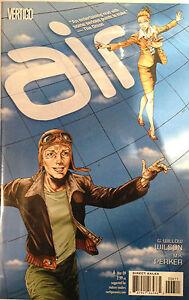 Air-6-Nm-1st-Imprime-Vertigo-Comics