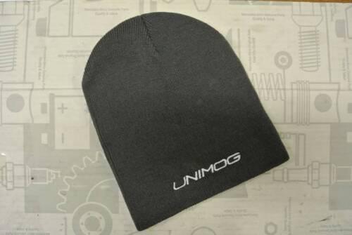 Genuine Mercedes Unimog Gris Bonnet Cadeau Idéal libre p/&p!!!