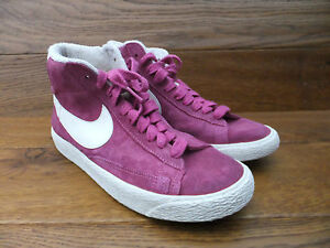 Violet Taille Nike Blazer 5