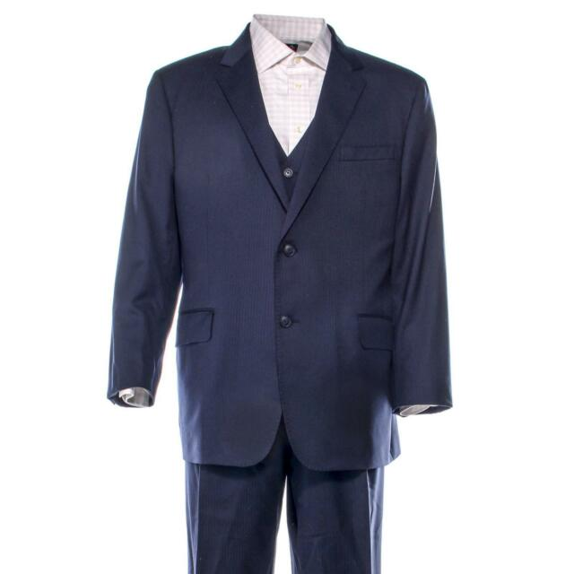 House of Cards Raymond Tusk Gerald Mcraney Screen Worn Suit & Shirt Ep 205