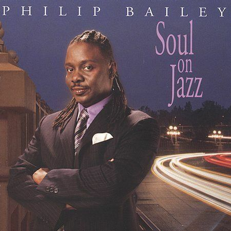 1 of 1 - Bailey,Philip - Soul on Jazz /0