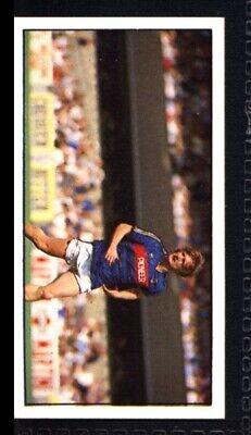 1985-86 Everton Barratt//Bassett Football 2 No Adrian Heath
