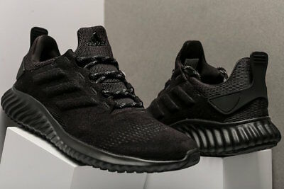 012eef747 adidas Alphabounce CR J Sz 6 Youth Running Shoe Sneaker Preowned for ...