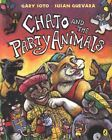 Chato and the Party Animals by Soto Gary (Hardback, 2004)