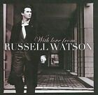 With Love From Russell Watson 0600753241110 CD P H