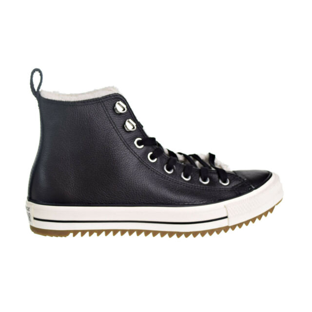 Converse Chuck Taylor All Star Hiker Boot Hi Men'sWomen's Shoes Black 161512C